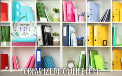 Simple Steps to Organizing a Whole House